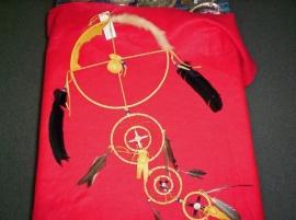 4 Generation Medicine Wheel