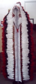 Deluxe Double Tail Headdress