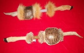 Three Totom Rattle